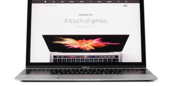 Comment: Is the Touch Bar a gimmick? Two…