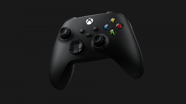 photo of Apple is working with Microsoft to bring Xbox Series X controller support to Apple devices image