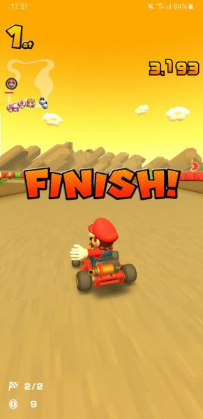 'Mario Kart Tour' is a Very Free to…