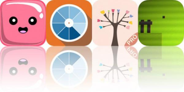 photo of Today's Apps Gone Free: Grapple Gum, RAL, Sketch Tree and More image