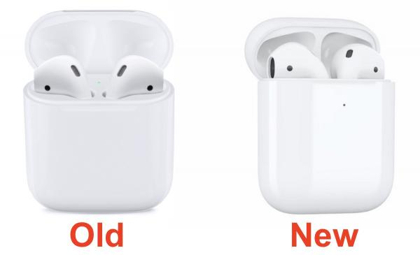 photo image Kuo: AirPods With Wireless Charging Case Expected in Early 2019, All-New Model in Early 2020