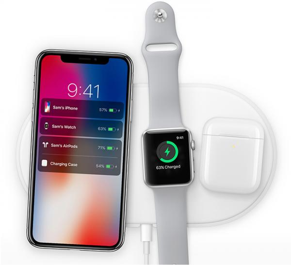photo image Report: AirPower Has Entered Production and is Coming Soon