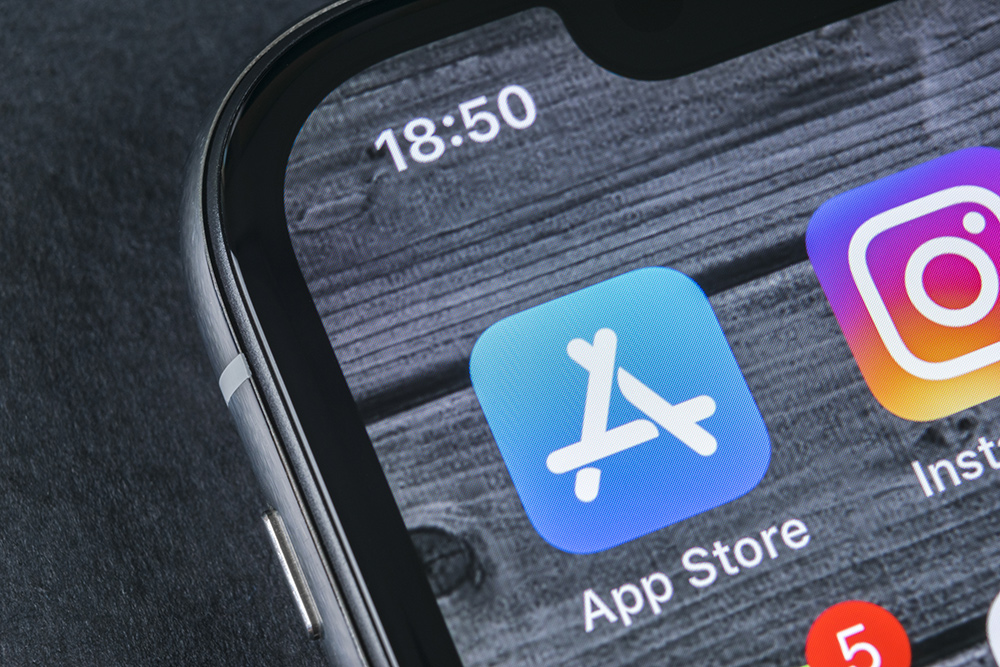 5 Things To Know About The Apple App Store