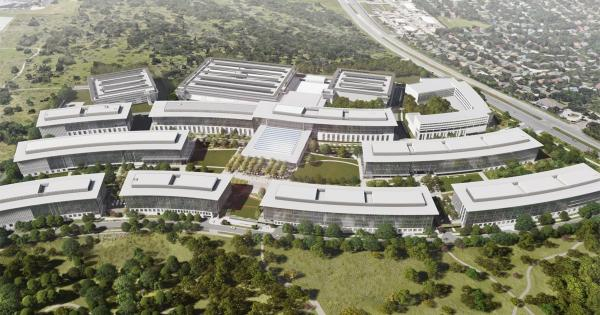 photo of Apple Adding 192-Room Hotel to Upcoming Austin Campus image