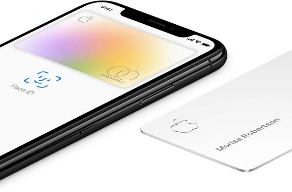 Apple Details Why Some Apple Card…