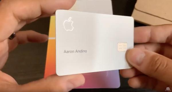 photo of Apple Card Begins Arriving to Customers, Wide Range of Credit Scores Reportedly Being Approved image