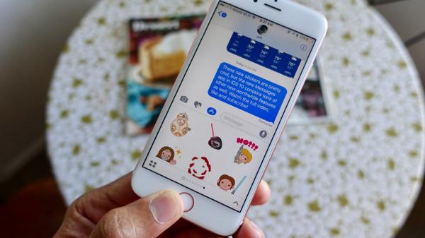 Comment: It's time to rethink iMessage notifications