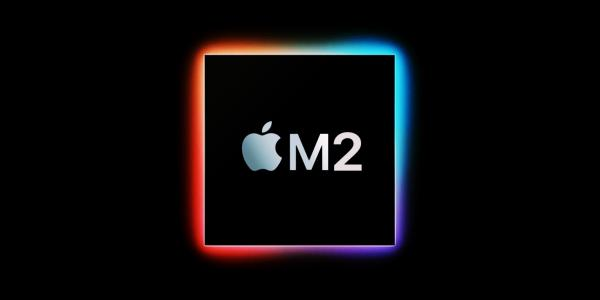 Next-gen Apple Silicon 'M2' chip…