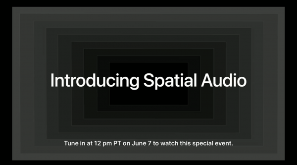 photo of Apple Music Announces 'Special Event' Tomorrow, Immediately After WWDC Keynote image