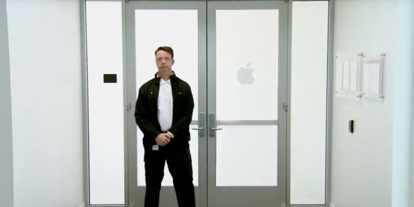 photo of Apple spent $310K on Tim Cook's personal security in 2018, here's how that compares to other CEOs image