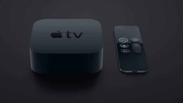 Upcoming Apple TV Could Support 120Hz…