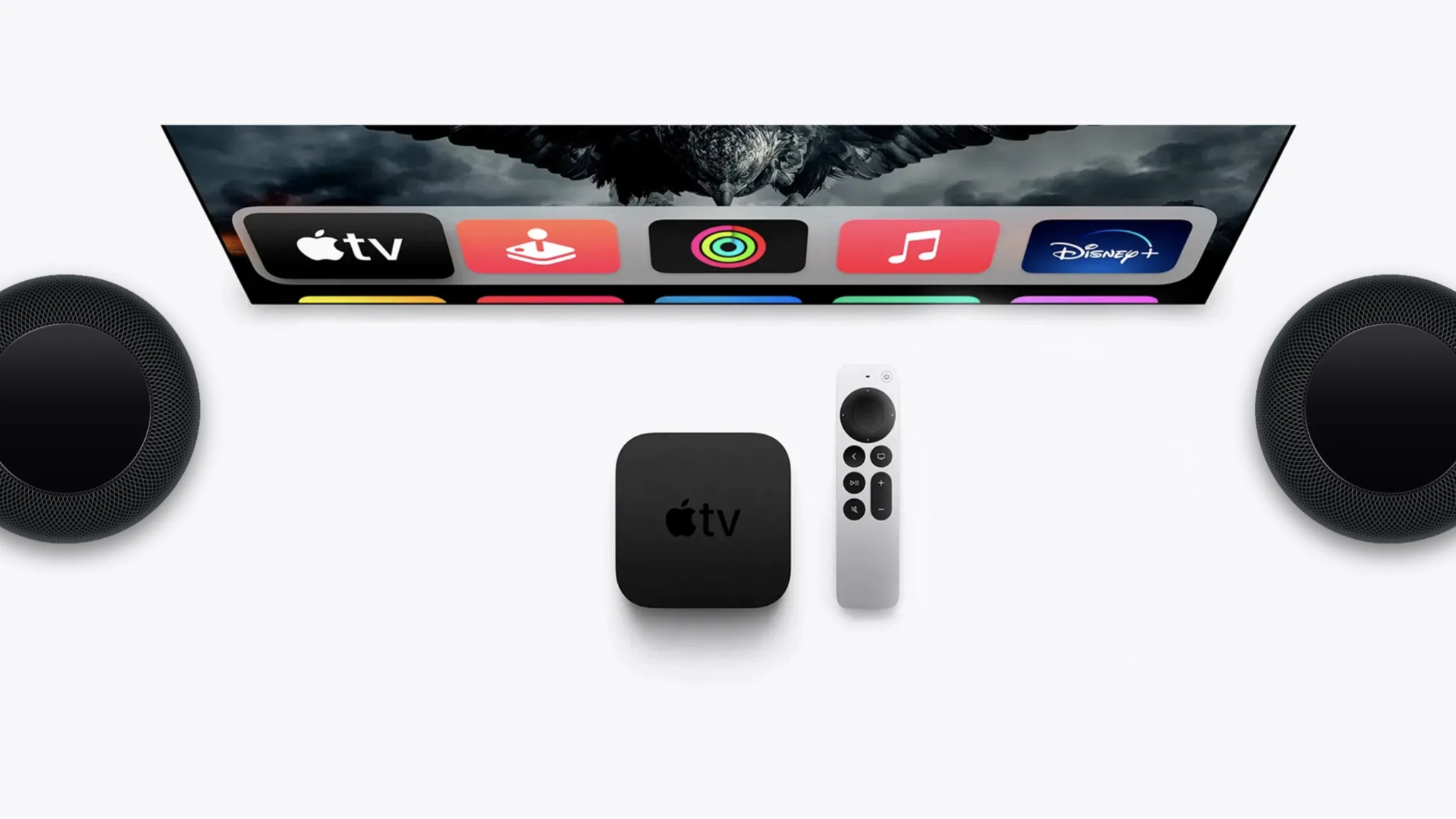 How much of the NFL season can you catch on your Apple TV?