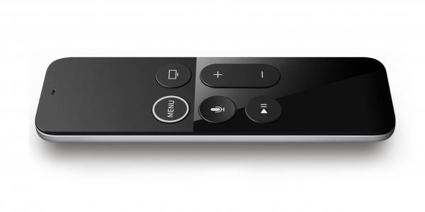 Apple developing new Remote for the next generation Apple TV