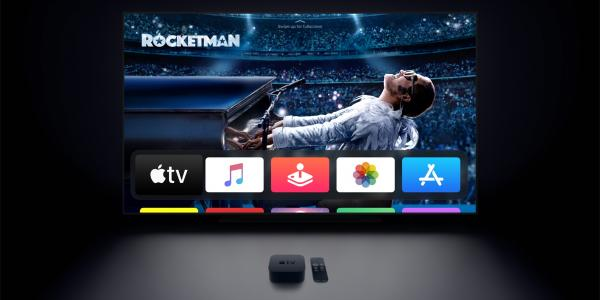 Should you buy an Apple TV right now or…