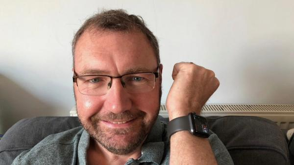 photo of Apple Watch prompts potentially life-saving heart surgery for 48-year-old dad image