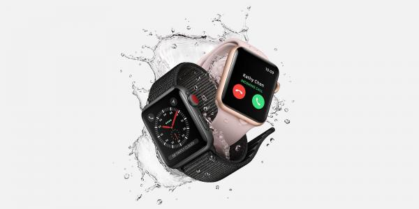 Comment: Apple Watch should be on every…