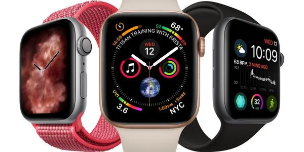 Everything we know so far about the Apple Watch Series 6