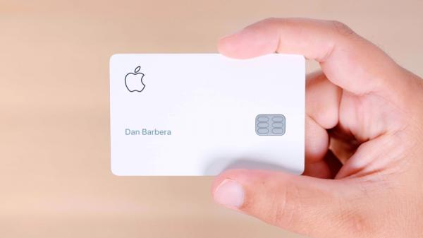 Hands-On With Apple Card