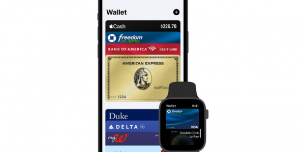 photo of With Apple Pay Later, Apple may take another stab at the PayPal model image