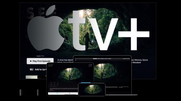 photo of Hands-On With the New Apple TV+ Streaming Service image