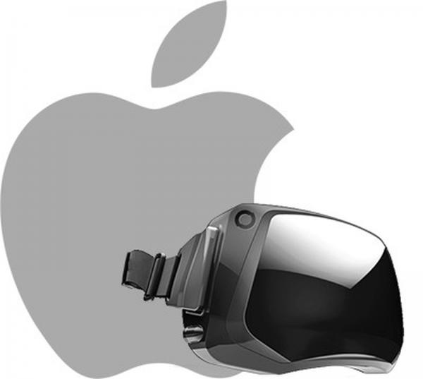 Bloomberg: Apple's First AR/VR Headset…