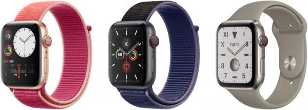Apple Watch Likely to Adopt MicroLED…