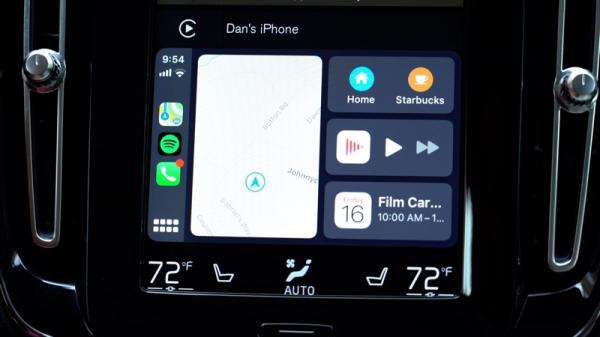 Hands-On With CarPlay in iOS 13:…