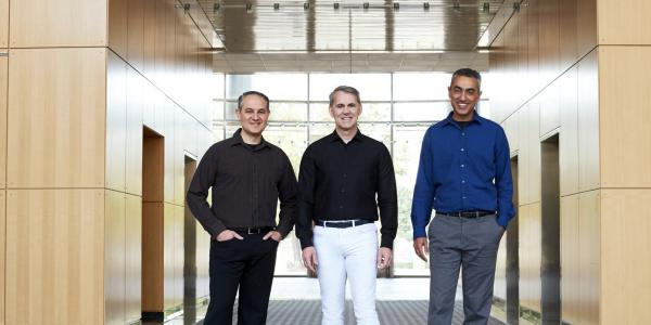 photo of Three former Apple execs create new chip company, will compete with Intel and AMD image
