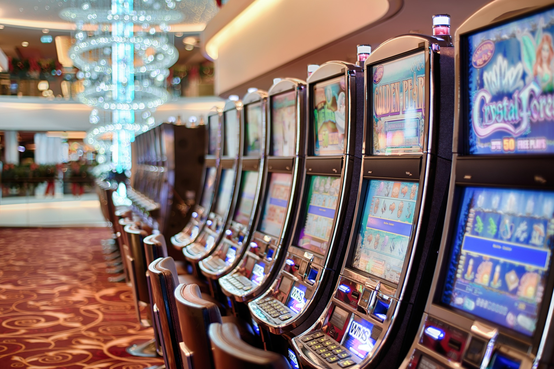 The Secret Behind the Success of Themed Slots