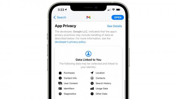 photo of Google Finally Adds App Privacy Labels to Gmail App image
