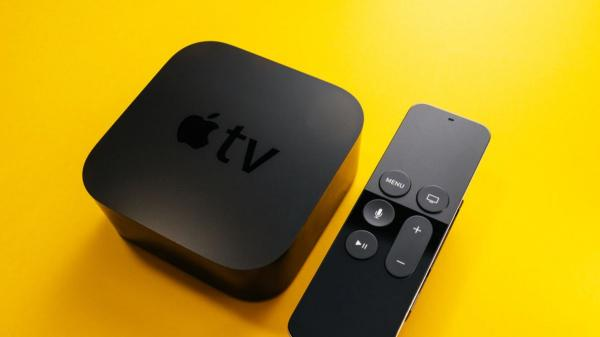 photo of You Can Still Get a $90 Apple TV 4K From AT&T image