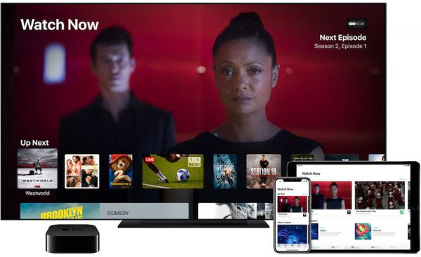 WSJ on Apple's Video Service: Starz,…
