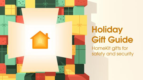 photo of 9to5Mac Gift Guide: The best HomeKit gifts in 2020 for safety and security image