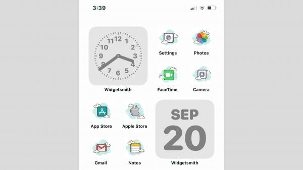 iOS 14 Widgets Offer iPhone Users…