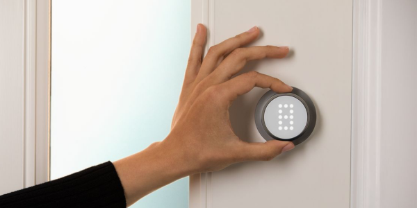 photo image Former Microsoft exec joins Apple's Home division, previously ran $700 smart lock startup