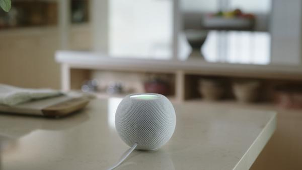photo of HomePod Mini Cable is Non-Detachable, Ends With USB-C Connector for Use With Included 20W Power Adapter image