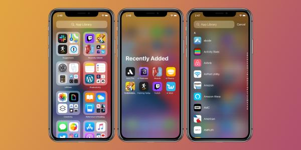photo of Hands-on: Everything you can do with the new iPhone App Library in iOS 14 image