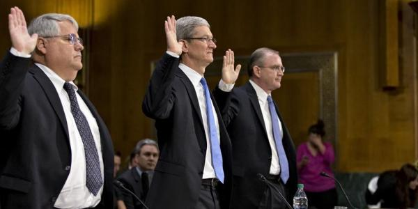 photo of How to watch Apple's CEO Tim Cook testify in Congressional antitrust hearing image