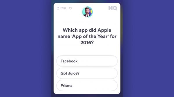 HQ Trivia shuts down after failed…