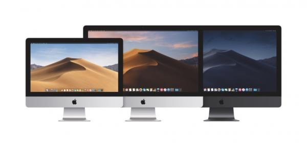 Apple refreshes the iMac with optional…