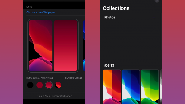 Leaked iOS 14 screenshot shows new…