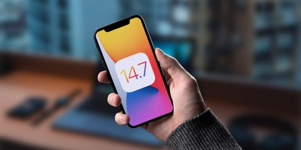 iOS 14.7 is now available, here's why…
