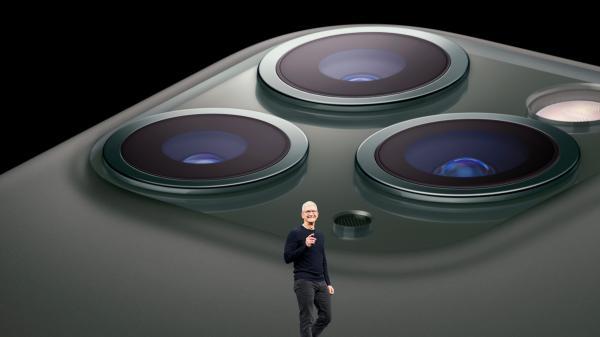 iPhone 11 vs iPhone 11 Pro comparison:…