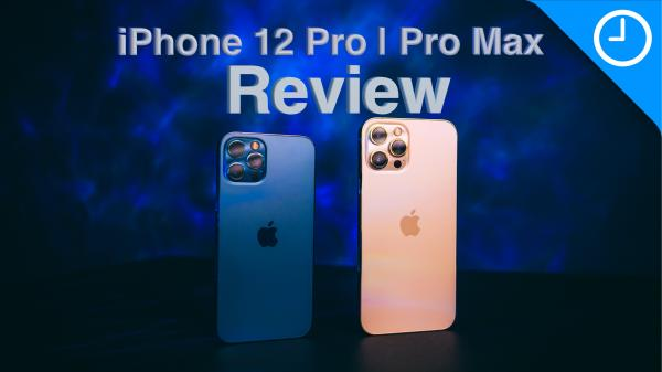 photo of iPhone 12 Pro/Pro Max Unboxing & Review: A promise of the future [Video] image