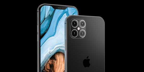 New iPhone 12 renders imagine slab…