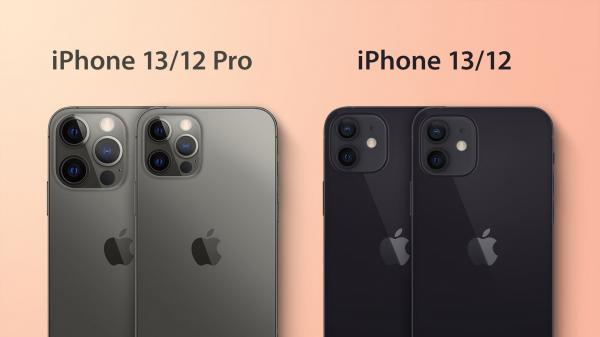 photo of iPhone 13 Models Will Be Slightly Thicker and Will Have Larger Camera Bumps image