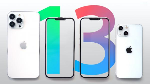 photo of Kuo: iPhone 13 Lineup to Start at 128GB of Storage, Pro Models Will Have 1TB Option image