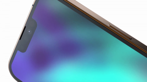 Concept based on rumors shows iPhone 13…