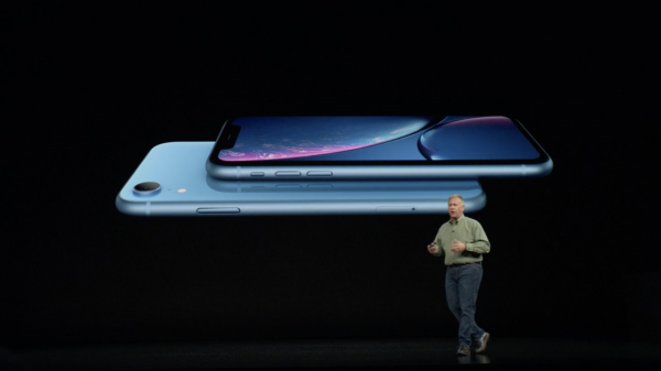 photo of Phil Schiller gives his take on iPhone XR naming and '720p' screen resolution controversy in new interview image