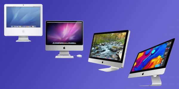 Comment: When will Apple redesign the iMac?